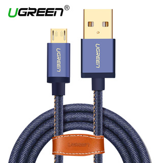5V2A Micro USB kabel 12 3M Snabb laddning Adapter Power Bank kabel laddare för iPhone 7 5 5S 6 6Plus Samsung HTC Huawei Xiaomi
